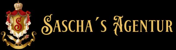 Saschas Agentur